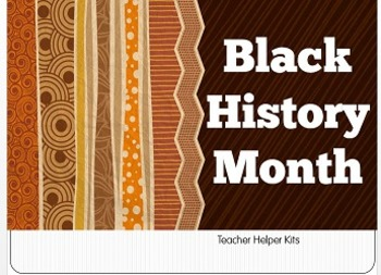 Black history month powerpoint teaching resources teachers pay black history month powerpoint black history month powerpoint toneelgroepblik Images