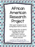 African American Research Project