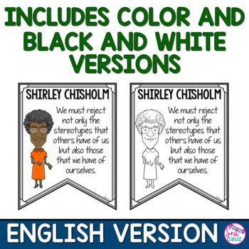 Black History Month Quotes ENGLISH VERSION
