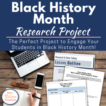 Essay on black history month