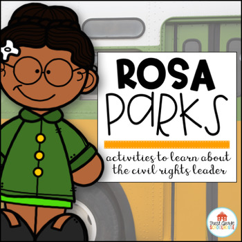 Black History Month: Rosa Parks