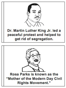 Black History Month: Rosa Parks