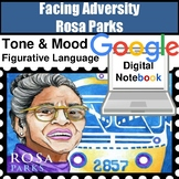 Black History Month Rosa Parks Facing Adversity Google Digital Resource
