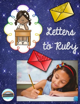 Black History Month Close Read and Writing: Ruby Bridges