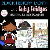 Black History Month Ruby Bridges