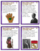 Black History Month Scavenger Hunt & Word Search