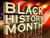 Black History Month Smart Board Game