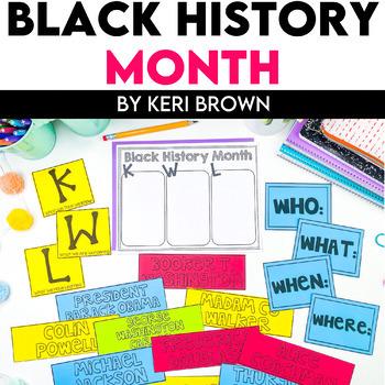 Black History Month Snapshots