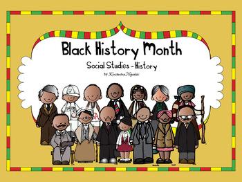 black history games for kids