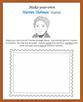 Black History Month Stamps and Coins