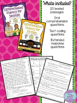 Black History Month Studies for Firsties & Seconds {BUNDLE}