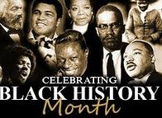 Black History Month Unit - 5 Power Points and Review Articles &activities