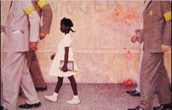 "Entire ""Ruby Bridges"" Unit + Differentiated DAILY Lesson Plans - No Prep!"