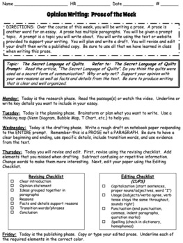 Black History - WRITING PROMPTS - Opinion, Narrative, Informative-TEST PREP