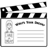 Black History Month: What's Your Dream Activity