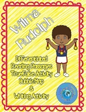 Black History Month Wilma Rudolph