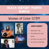 Women of Color in STEM Challenges