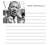 Black History Month Writing Packet