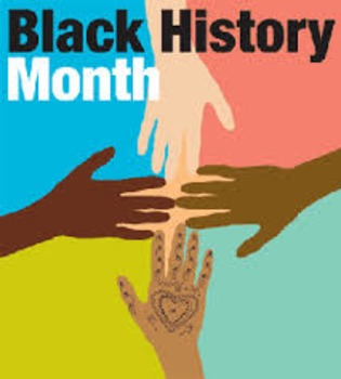 Black History Month Writing Prompt