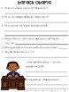Black History Month biographies