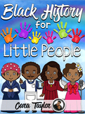 Black History Month for Little People