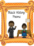 Black History Poems