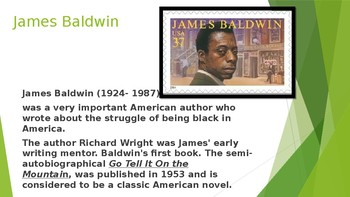 black history biography powerpoint presentation by studioartteacher