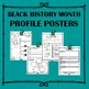 Black History Profil Poster: Ruby Bridges