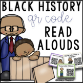 Black History Month Read Alouds