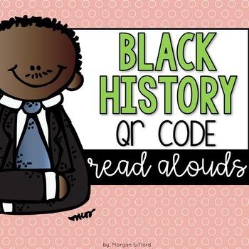 Black History QR Codes