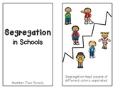 Black History Reader: Segregation in Schools