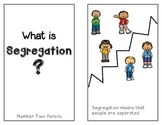Black History Reader: What is Segregation?