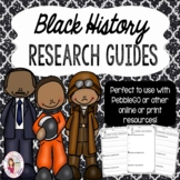 Black History Research Guides