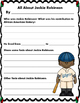 Black History Research Report Forms