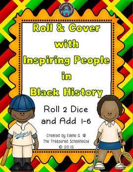 Black History Roll & Cover / BUMP Game