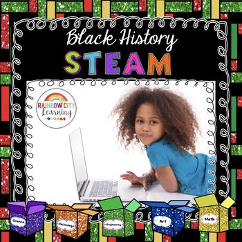 Black History STEM/STEAM