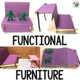 Black History Month STEM Challenge: Functional Furniture