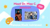 Black History: Science Biography Lesson Dr. Patricia Bath