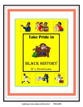 Black History Scrambled Sentences