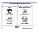 Black History: The Greatest Potatoes Comprehension Flipbook