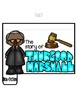 Black History Thurgood Marshall Storybook flipbook