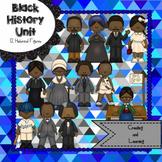 Black History Unit