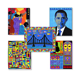 Black History Mural Value Pack