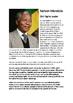 Black History Week Resources
