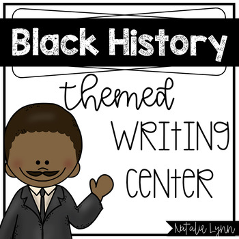 Black History Writing Center