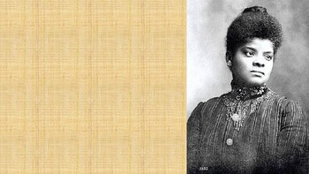 Black History blank