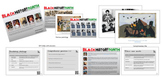 Black History facts and short biographies