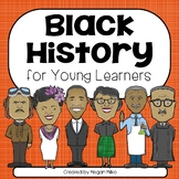 Black History for Young Learners