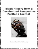 Black History from a Decolonized Perspective Workbook