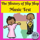 Black History in Music Test